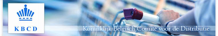 Koninklijk Belgisch Comité voor de Distributie